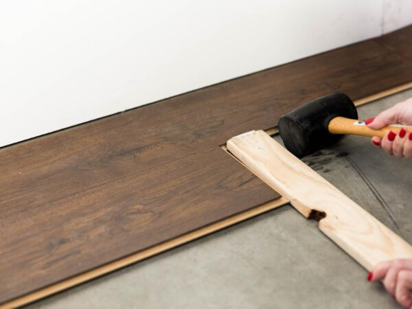 Bamboo Flooring Is an Ideal Choice for Your New House