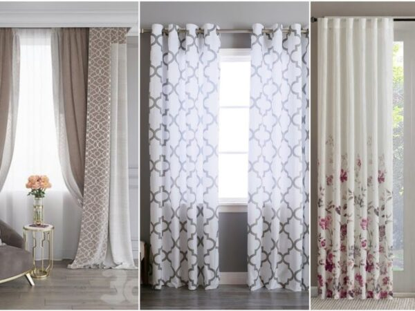 Drapes vs. Curtains: What's the Difference?